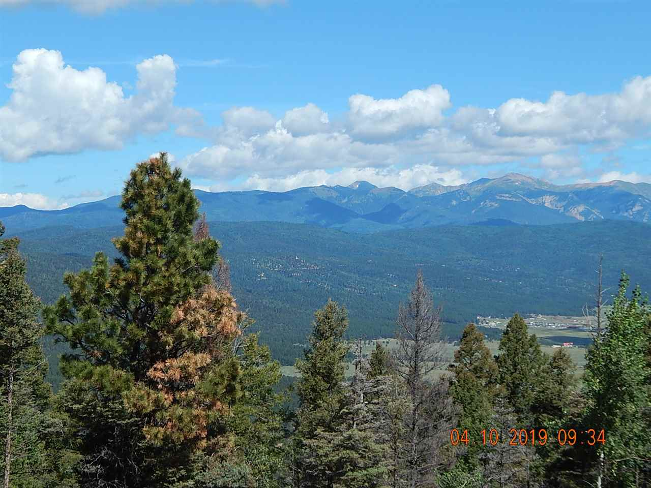 316 South Vail Overlook, Angel Fire, NM 87710