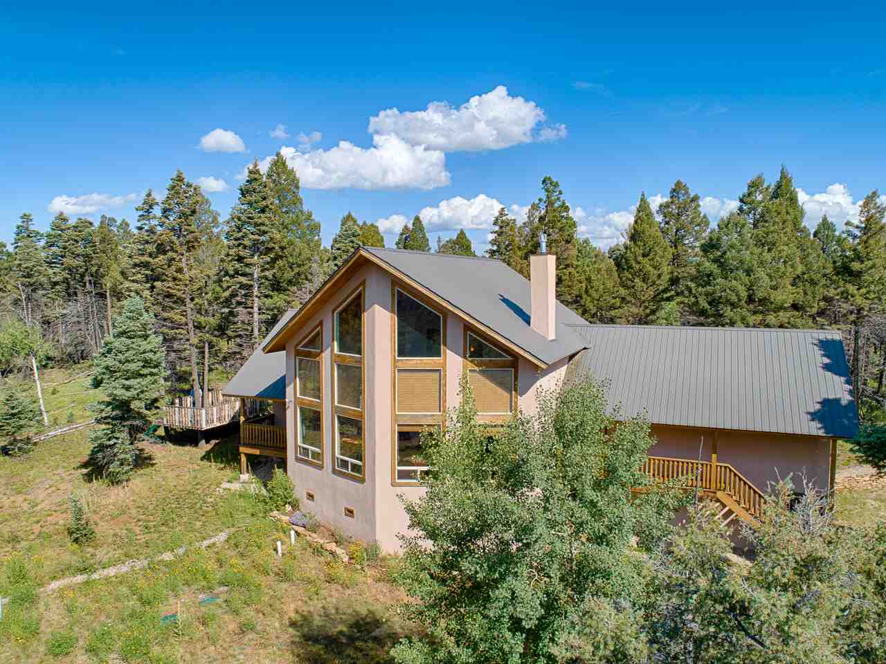 33 S Vail Overlook, Angel Fire, NM 87710