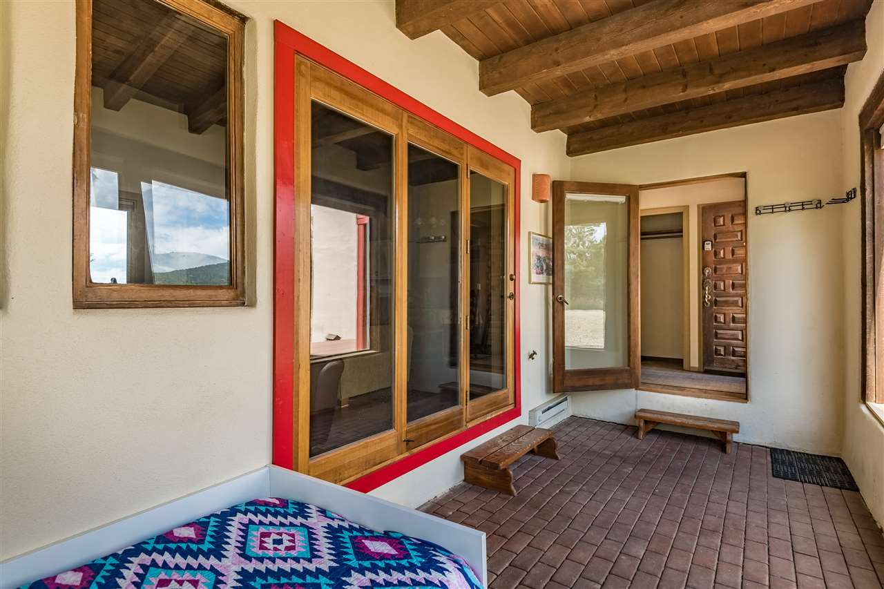 42 Sage Lane no 4, Angel Fire, NM 87710