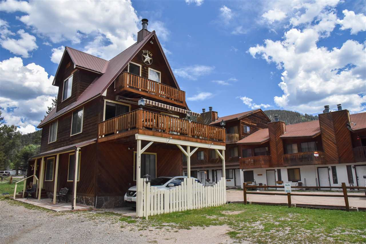 500B Main St, Red River, NM 87558