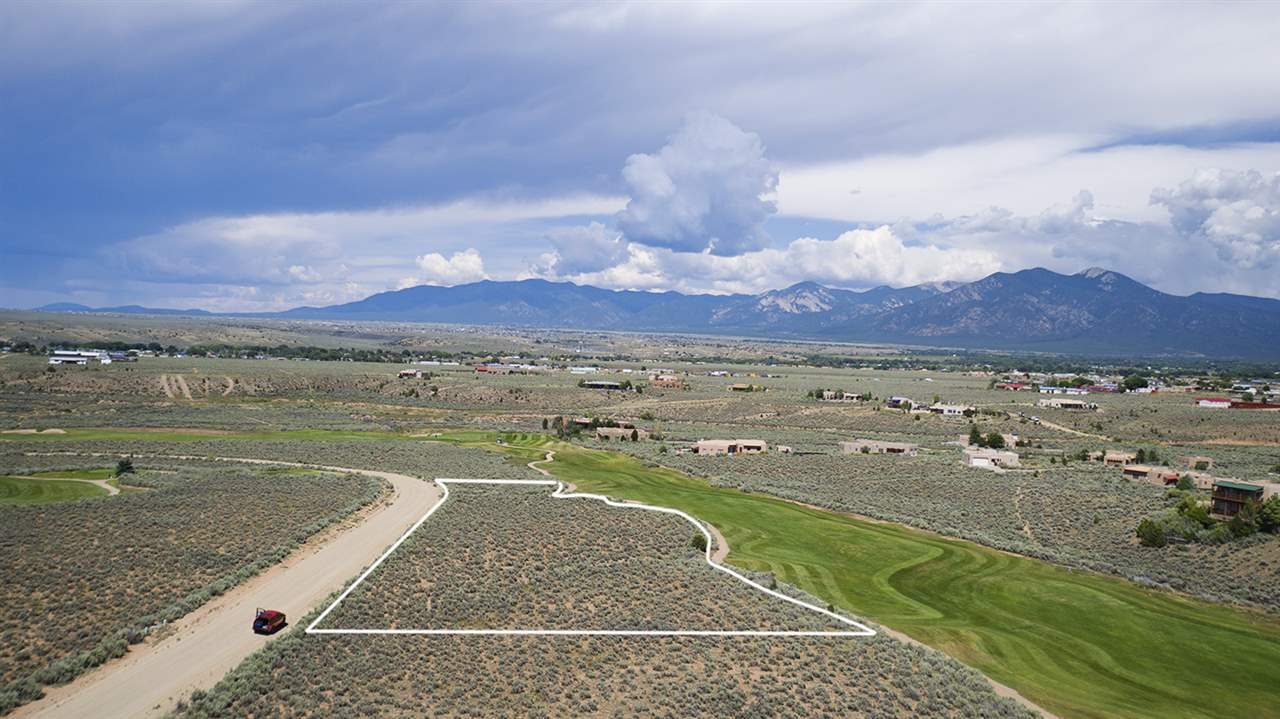 Lot 34 Golf Course Drive, Ranchos de Taos, NM 87557