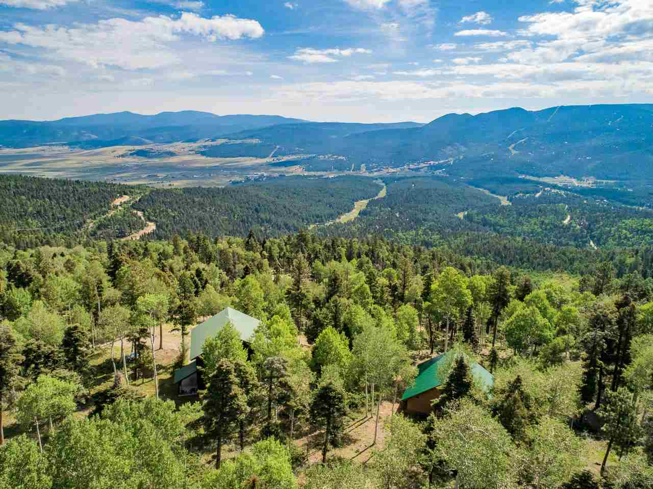 126 Brazos Dr, Angel Fire, NM 87710