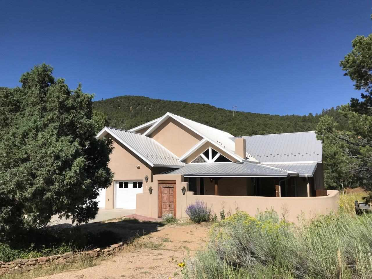 Taos Real Estate, MLS 104125