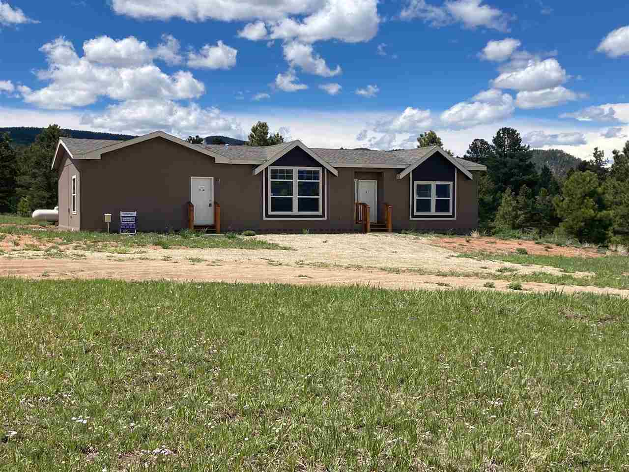 25 Moreno Ct, Angel Fire, NM 87710