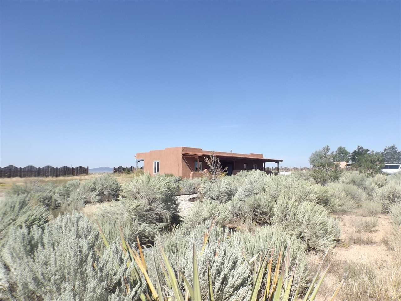 16 Colonias Pointe Drive, Taos, NM 87571