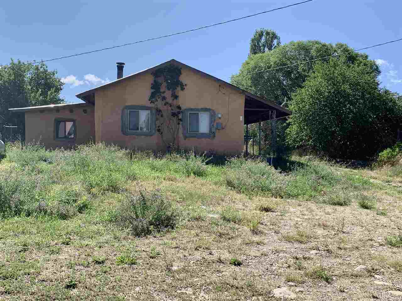 07 Capilla Road, Rodarte, NM 87579