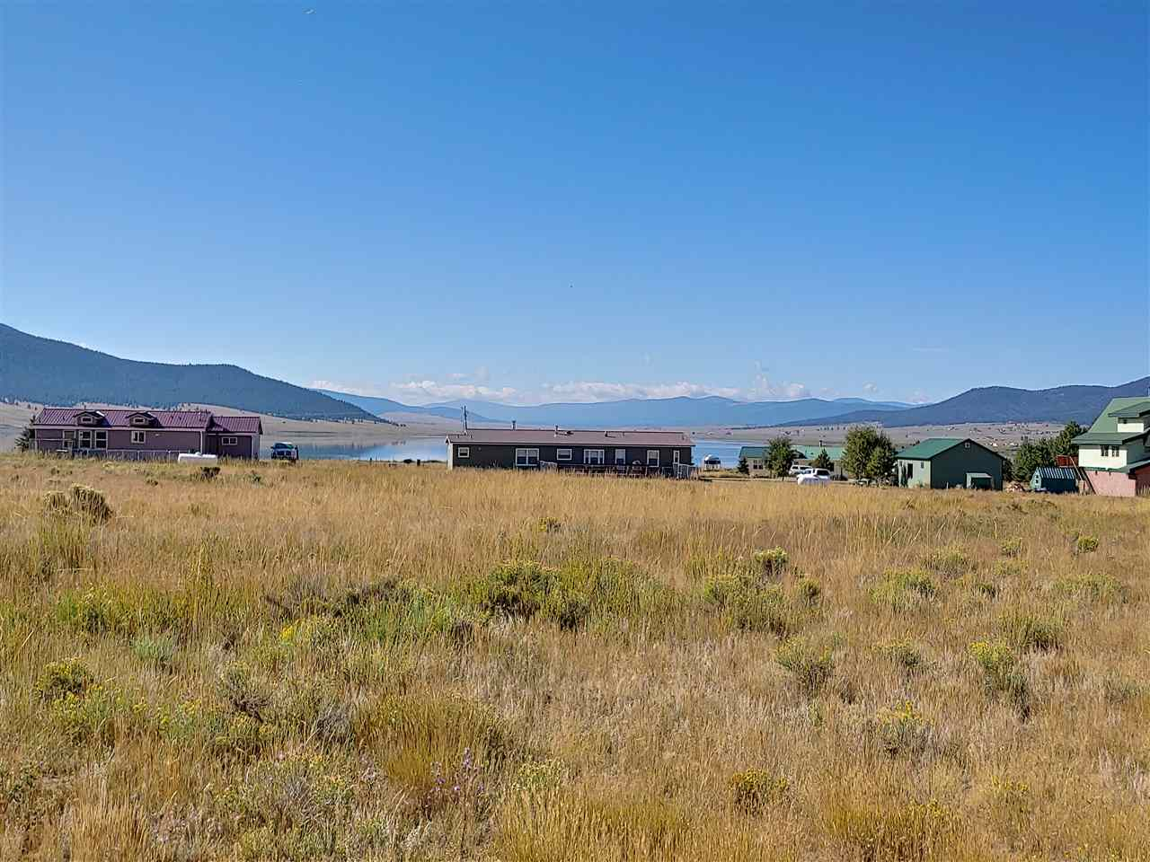 Lot 2 Holiday Hills 1, Eagle Nest, NM 87718