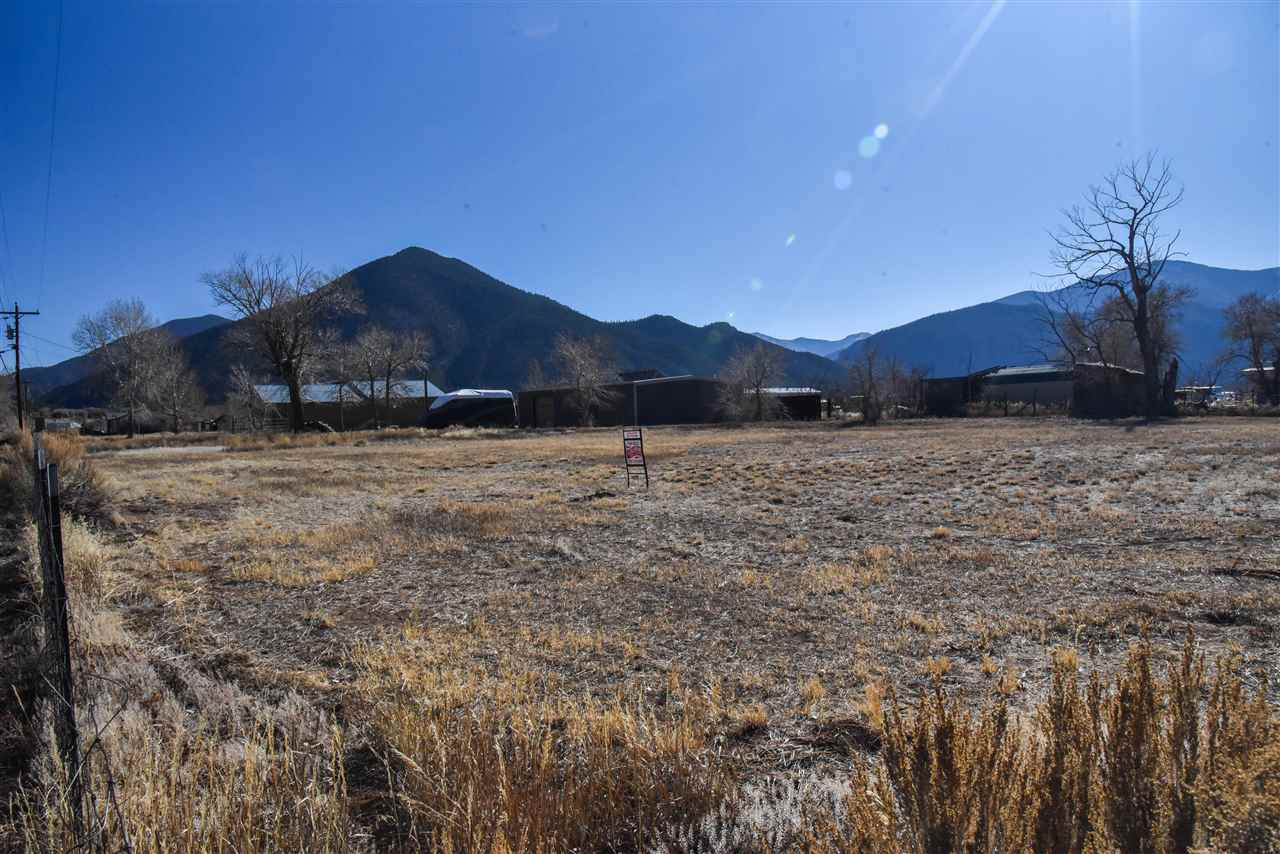 TBD Evergreen, Questa, NM 87556