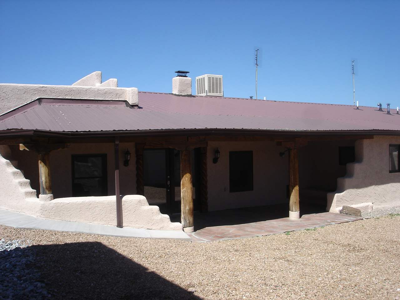 51 Hot Springs Rd, Ranchos de Taos, NM 87571