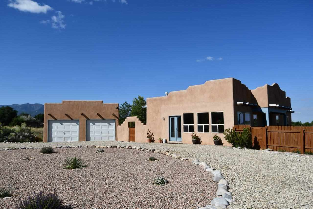 Taos Real Estate, MLS 104176