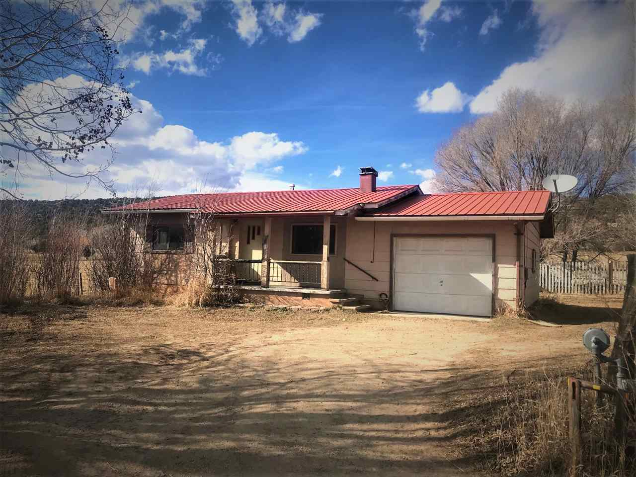 2358 Highway 522, Questa, NM 87556