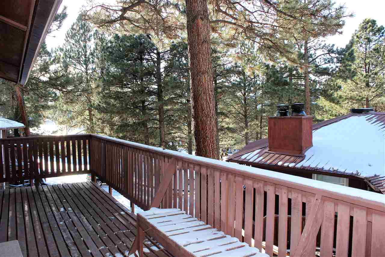 20 Jackson Hole Rd A12, Angel Fire, NM 87710