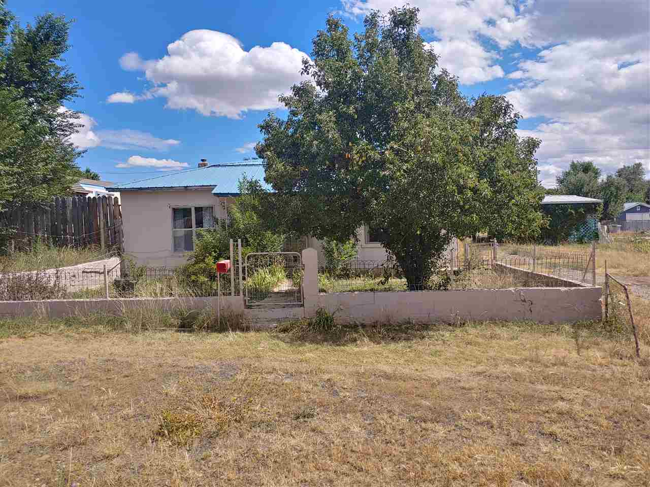 806 Cimarron Ave, Springer, NM 87447