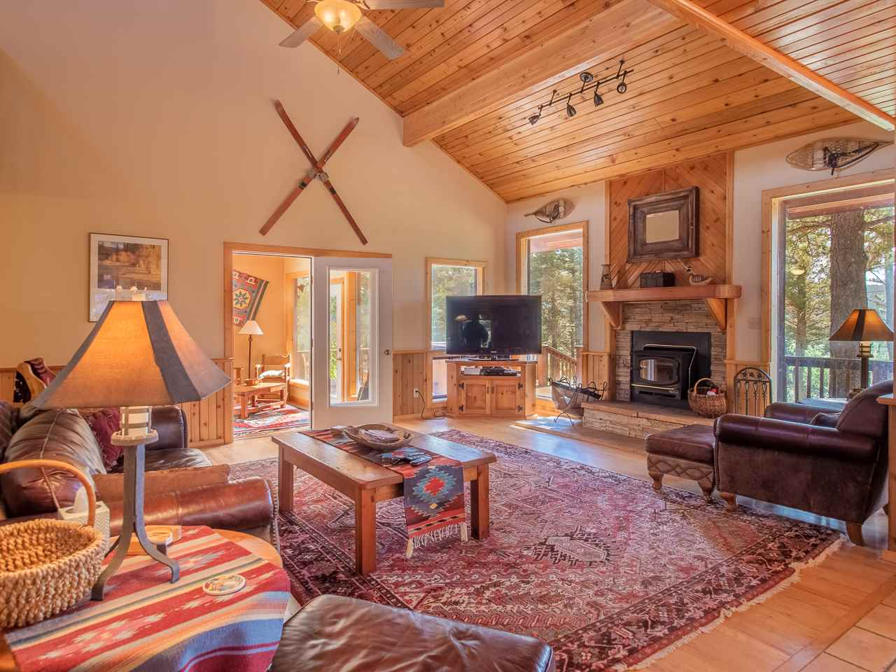 96 Cimarron Trail, Angel Fire, NM 87710
