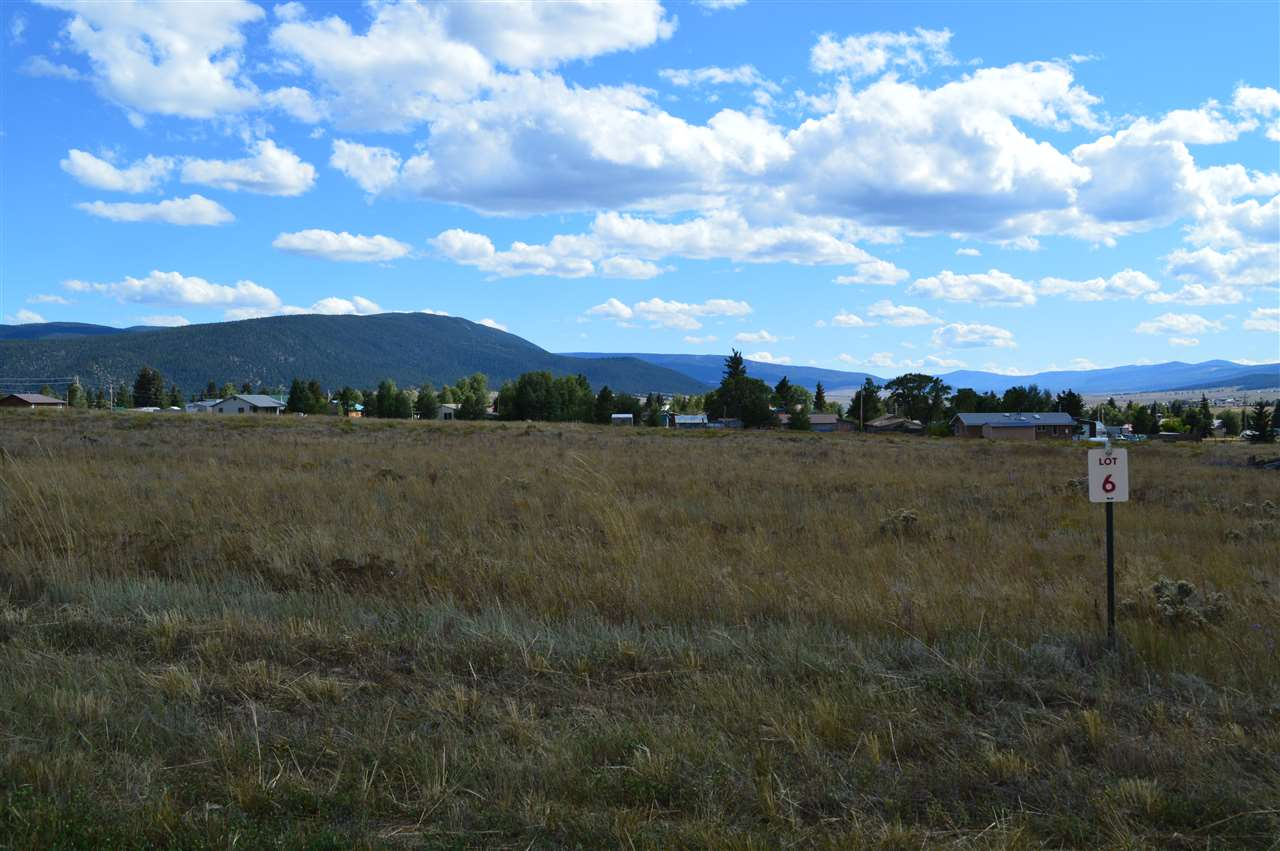 Tract 6 Golden Eagle Trail, Eagle Nest, NM 87718