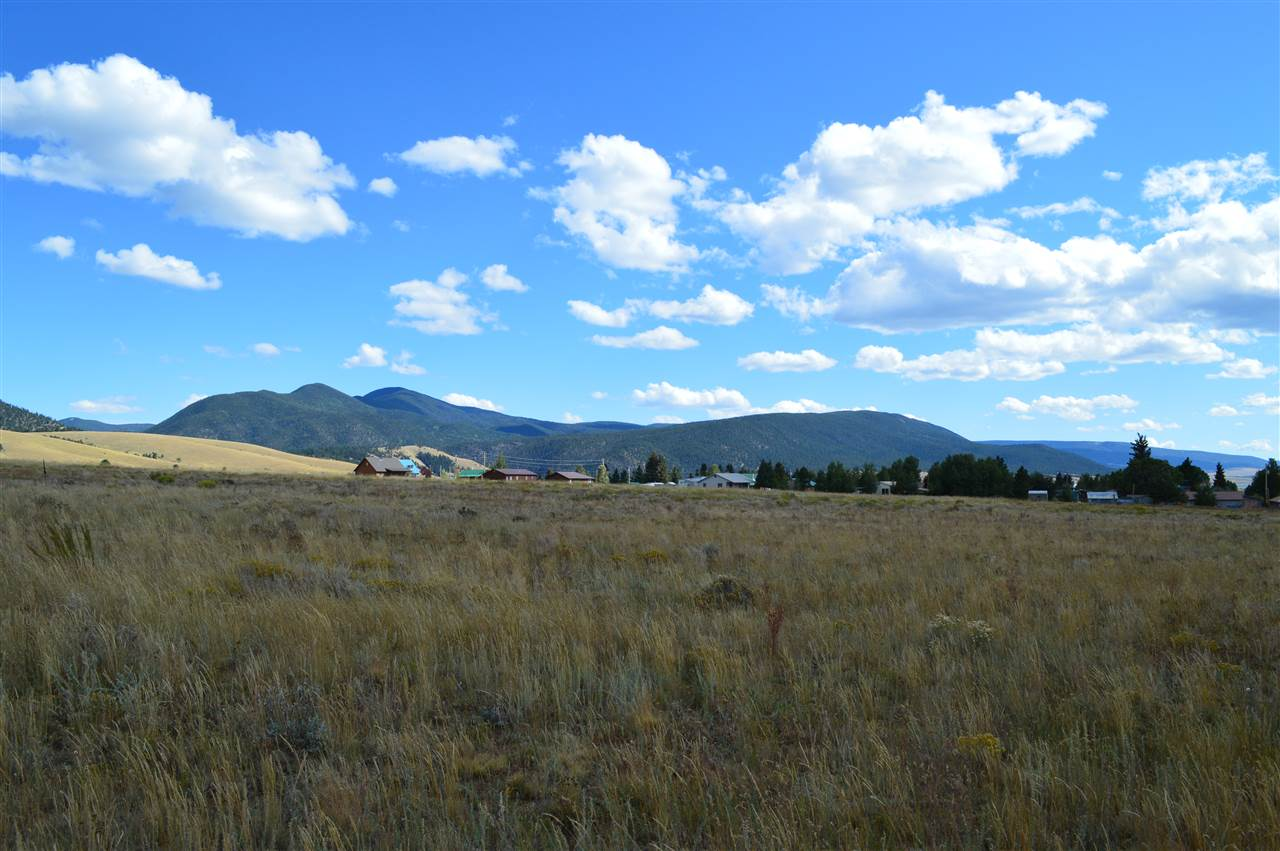 Tract 7 Golden Eagle Trail, Eagle Nest, NM 87718