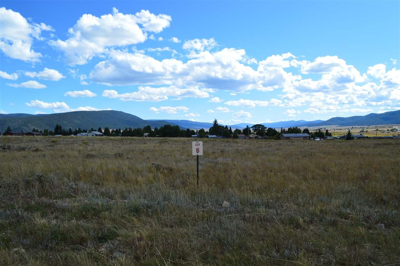 Tract 8 Golden Eagle Trail, Eagle Nest, NM 87718
