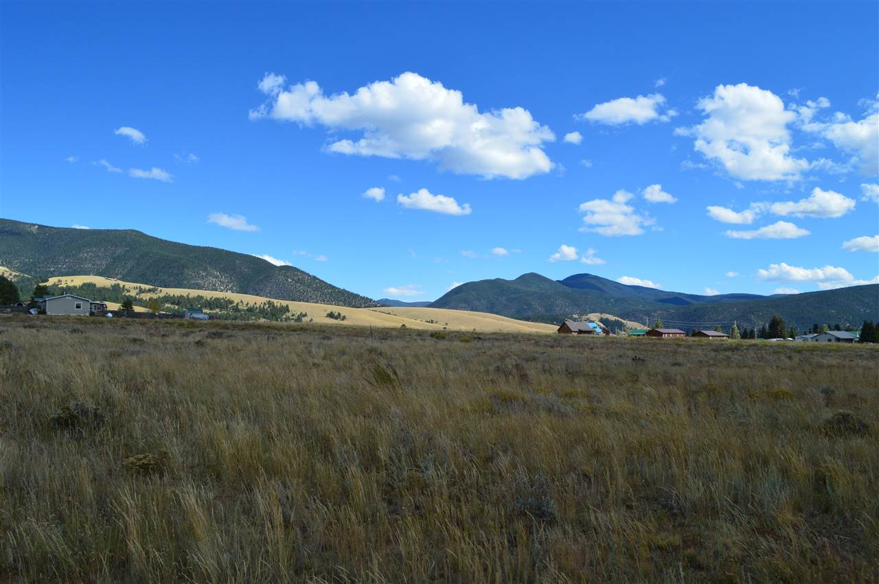 Tract 9 Golden Eagle Trail, Eagle Nest, NM 87718