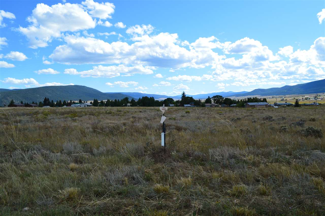Tract 12 Golden Eagle Trail, Eagle Nest, NM 87718