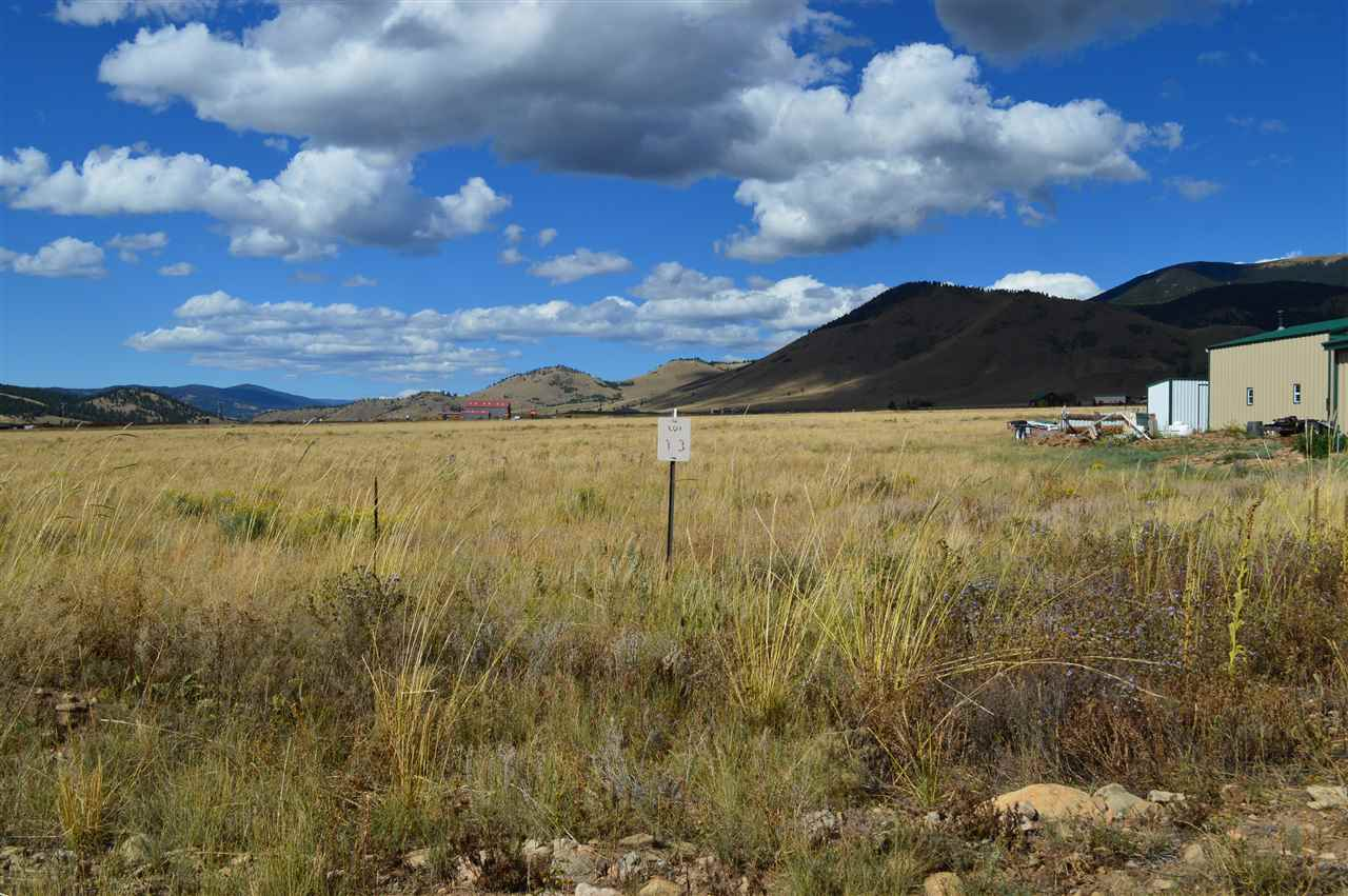 Tract 13 Golden Eagle Trail, Eagle Nest, NM 87718