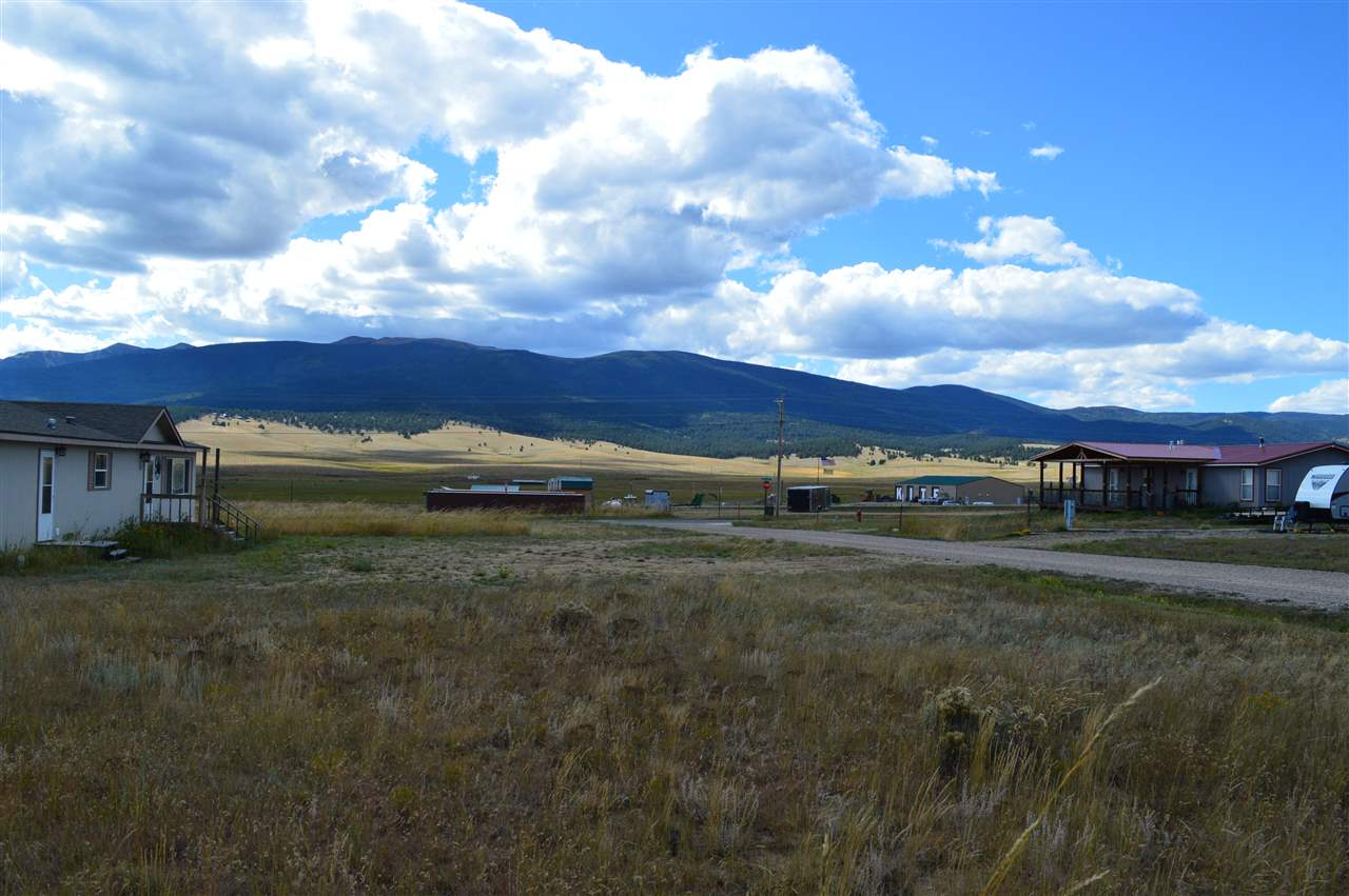 Tract 14 Golden Eagle Trail, Eagle Nest, NM 87718