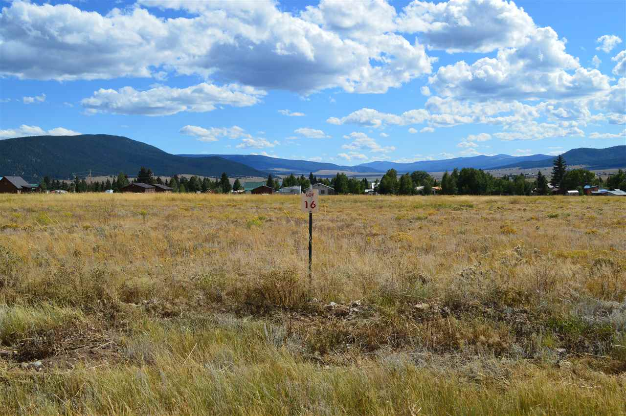 Tract 16 Golden Eagle Trail, Eagle Nest, NM 87718