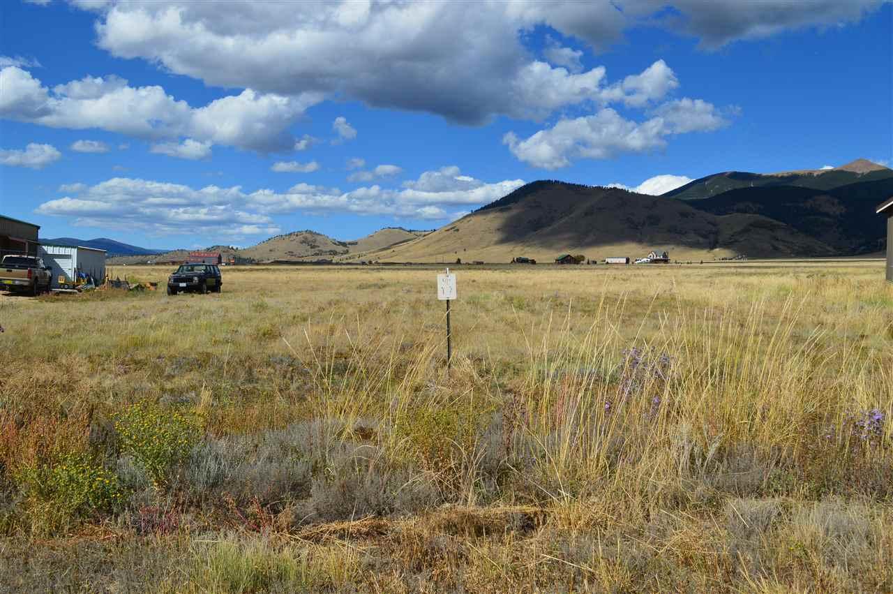 Tract 17 Golden Eagle Trail, Eagle Nest, NM 87718