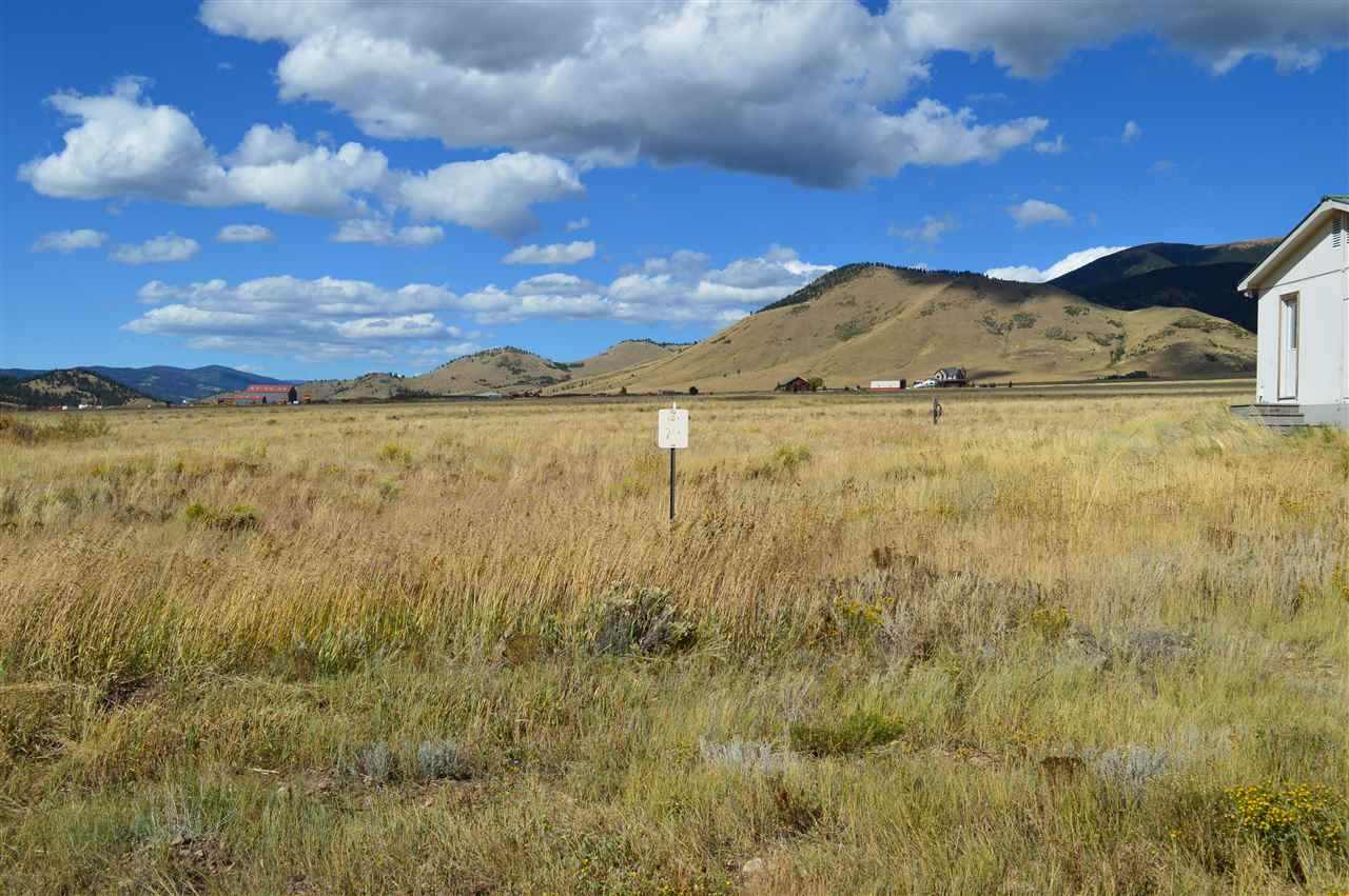 Tract 21 Golden Eagle Trail, Eagle Nest, NM 87718