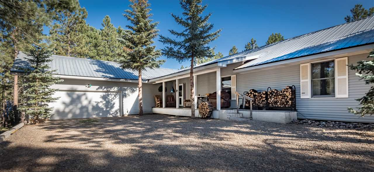 19 Conchas, Angel Fire, NM 87710