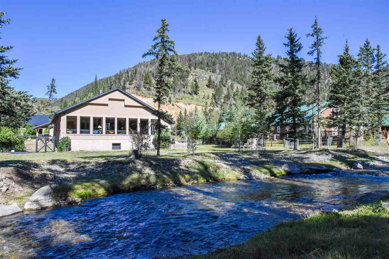 1521 Youngs Ranch Road, Red River, NM 87558