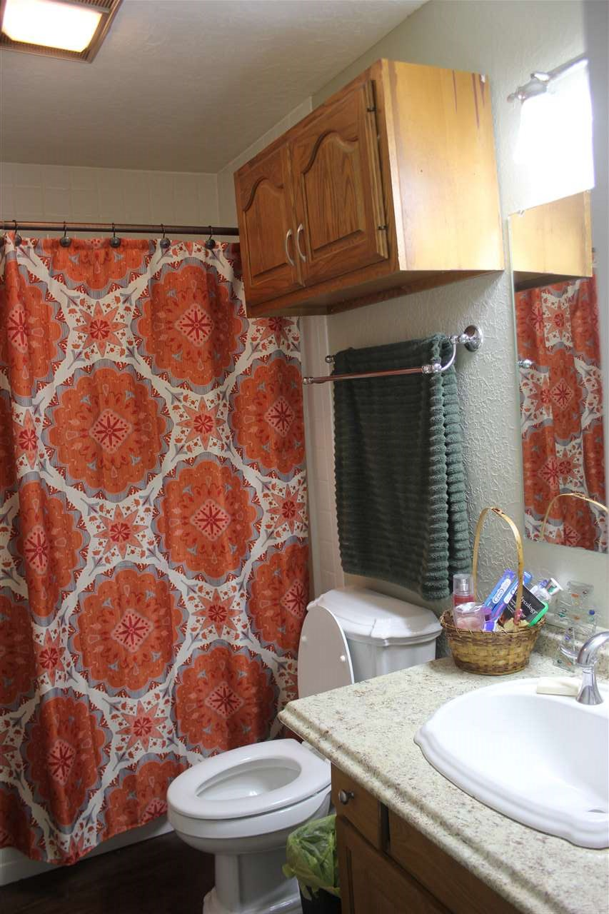 170 French Henry Trail, Eagle Nest, NM 87718