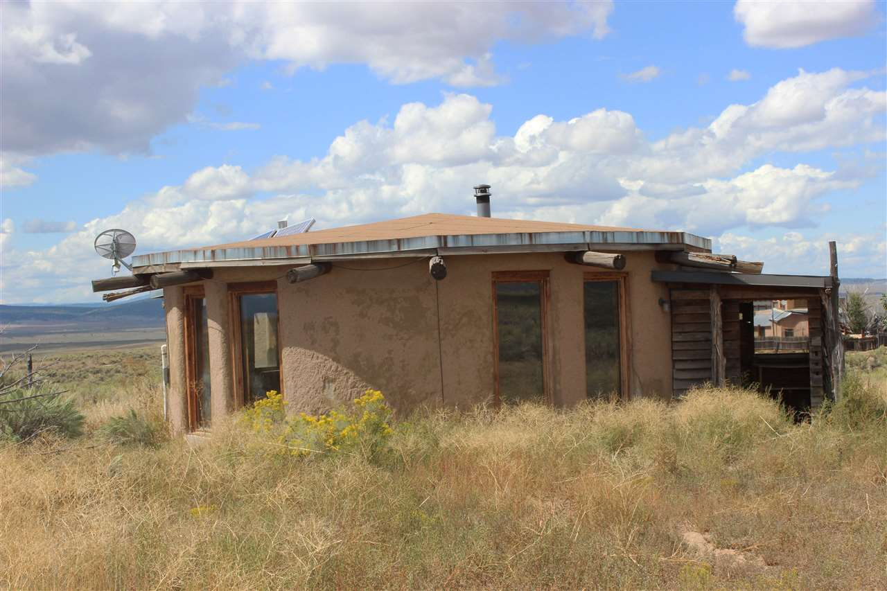 141 Mesa Sea Rd, El Prado, NM 87529