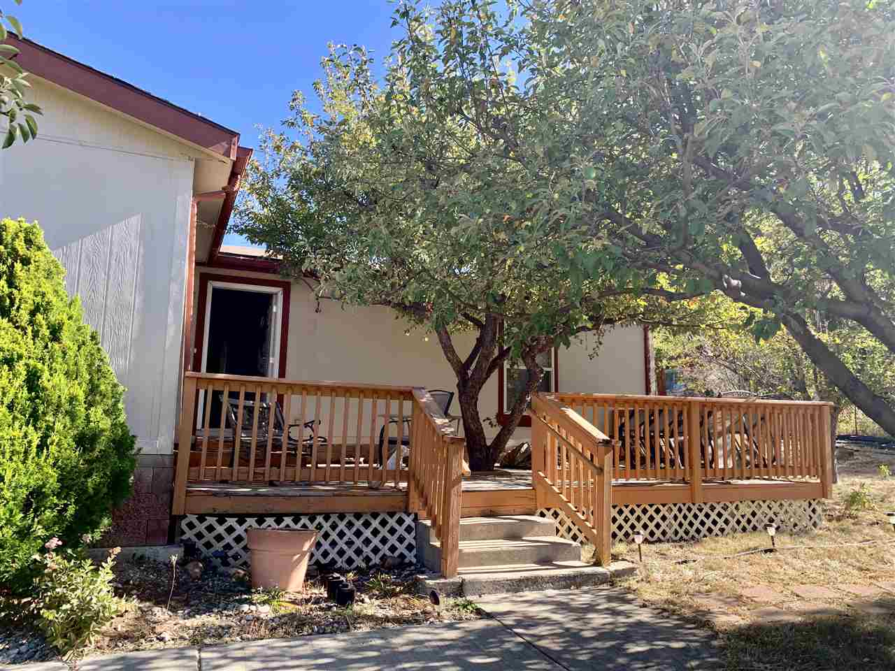 4 Vigil Road, Penasco, NM 87553