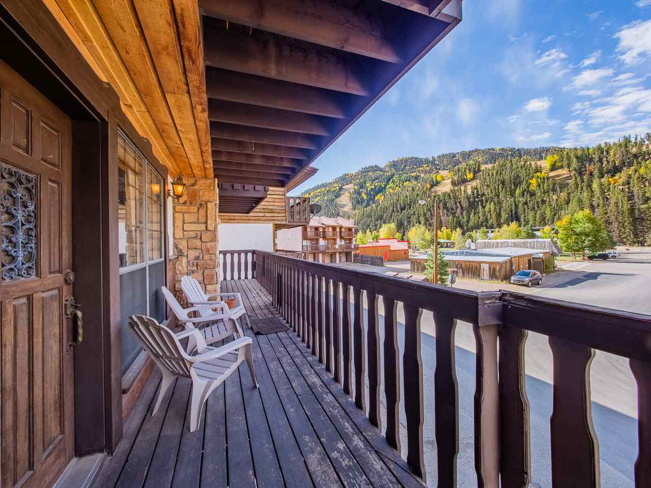 202 High St Flagg Mountain Townhouses 12 Unit 8, Red River, NM 87558