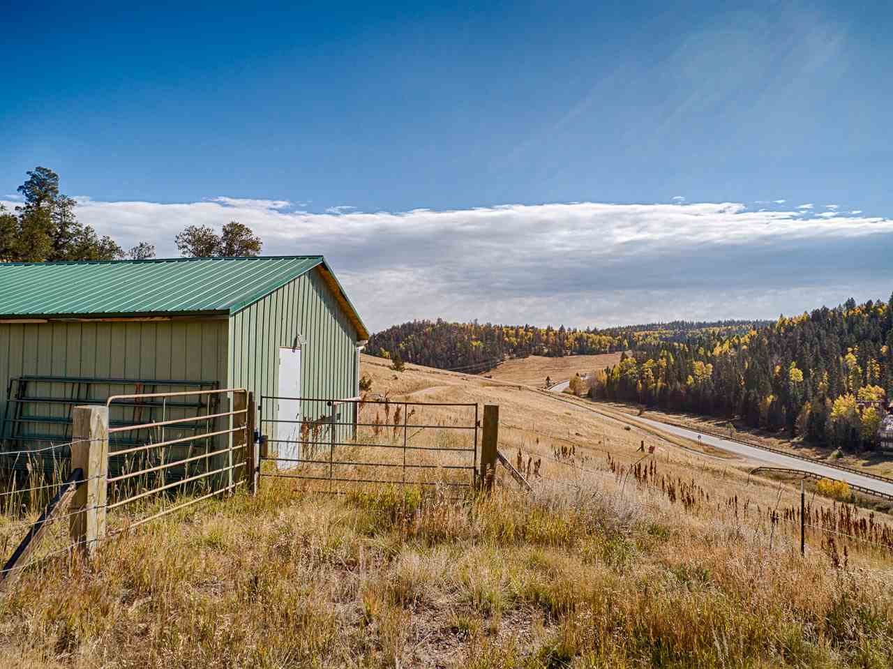 NA Hwy 38, Red River, NM 87558