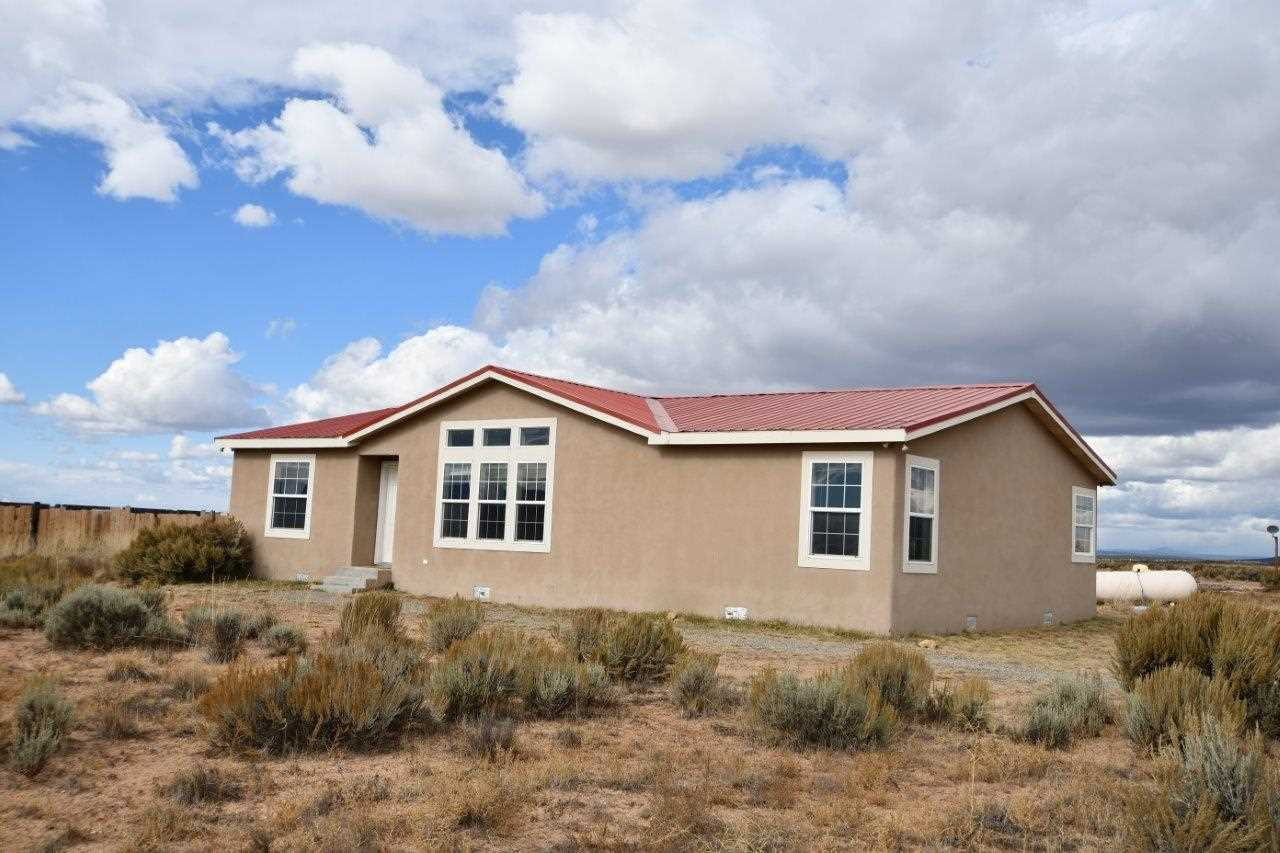 1 Sacred Vista, Taos, NM 87571