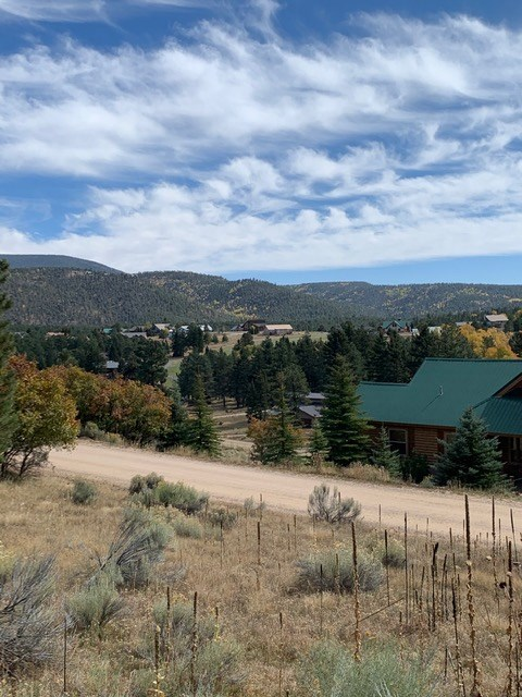 Lot 769 Via Del Rey, Angel Fire, NM 87710