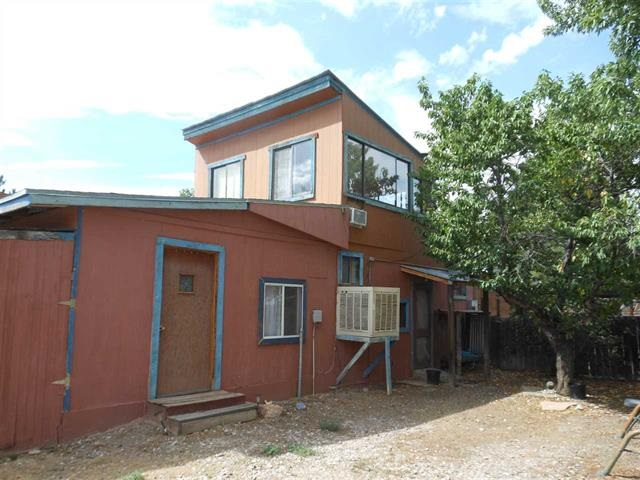 1193B County Road 41, Velarde, NM 87582