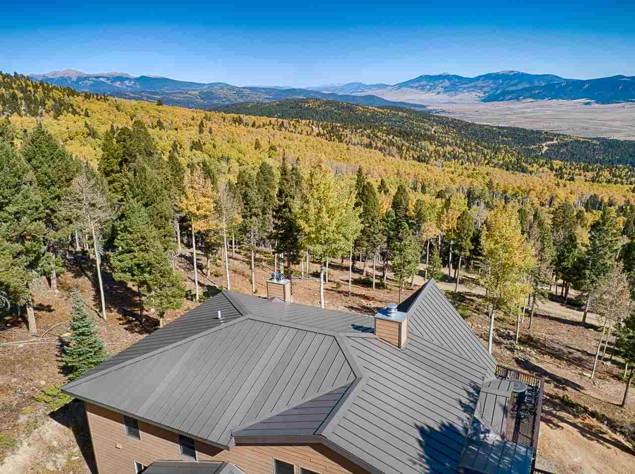 236 Brazos Dr, Angel Fire, NM 87710
