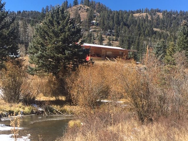 21 Ace Barnes Road, Red River, NM 87558