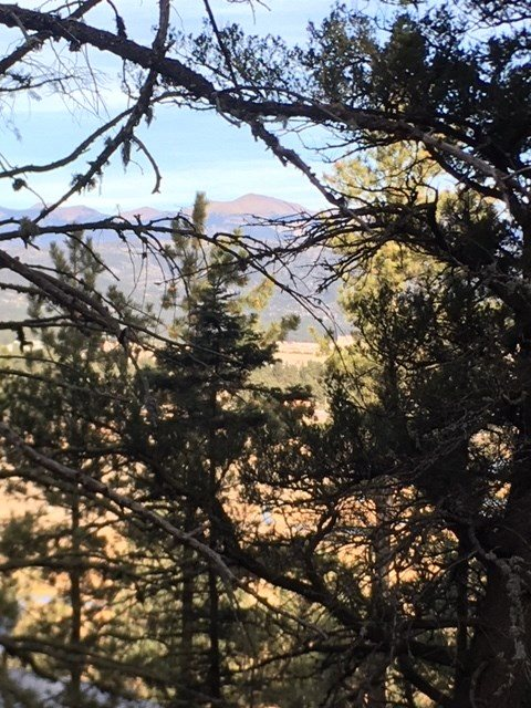 Lot 30 Vail, Angel Fire, NM 87710