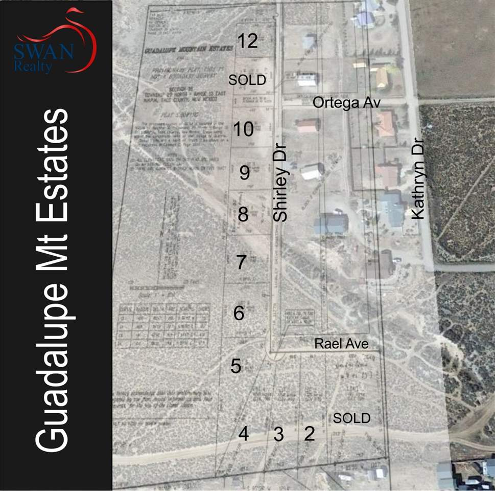 Lot 7 Shirley Dr, Questa, NM 87556