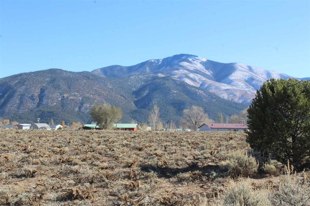Lot 8 Shirley Dr, Questa, NM 87556