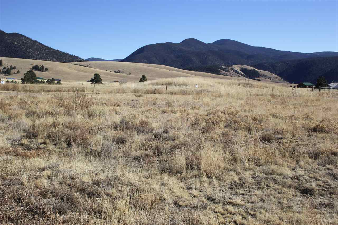 TBD Mystic Lode, Eagle Nest, NM 87718