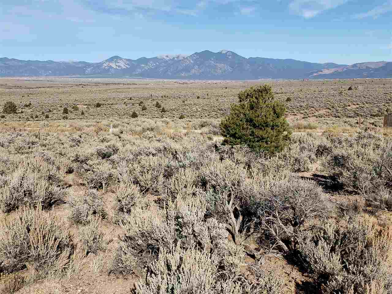 Lot 16J El Llano, Ranchos de Taos, NM 87557