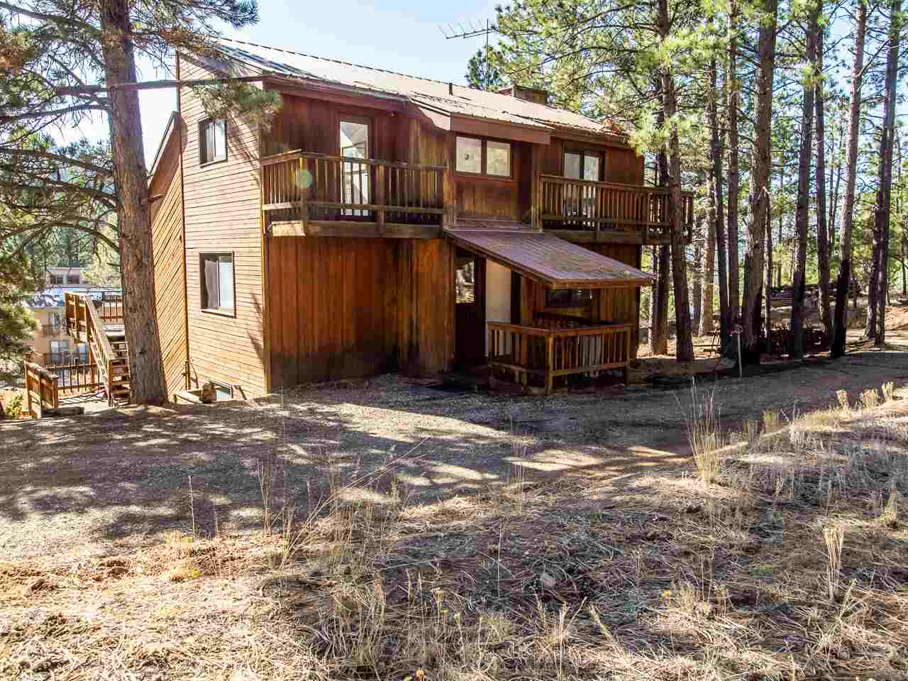 36 Jackson Hole, Angel Fire, NM 87710
