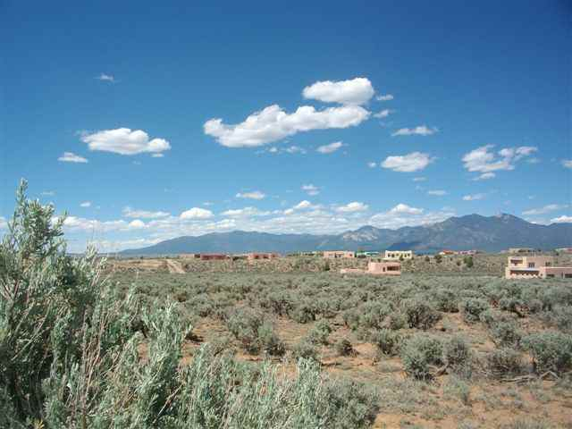 lot 57B Camino De Los Arroyos, Ranchos De Taos, NM 87557