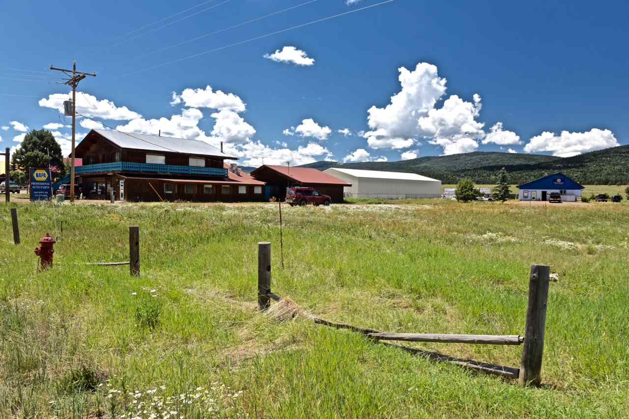 3445 Mountain View Blvd, Angel Fire, NM 87710
