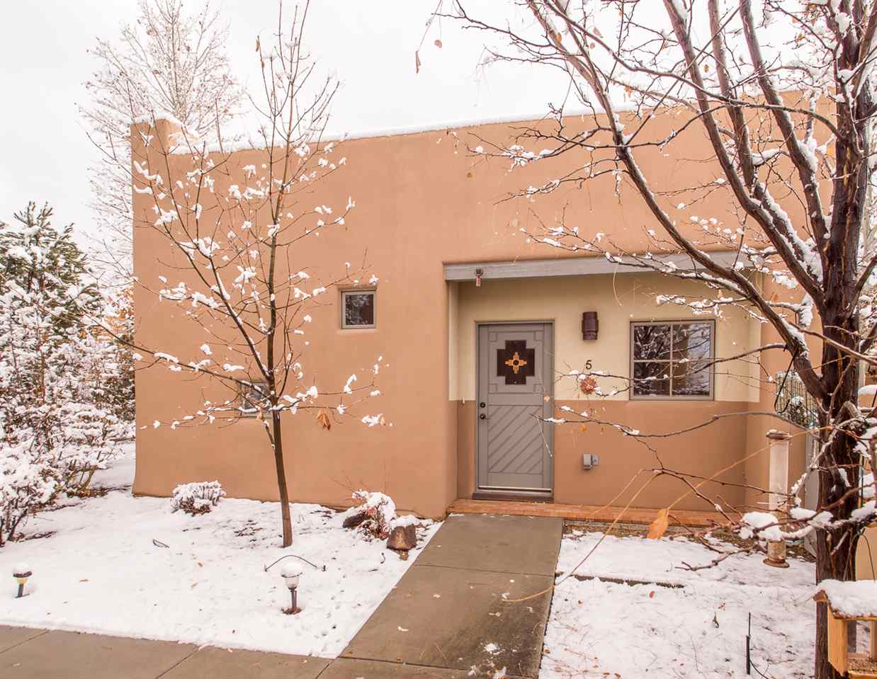 1040 Calle Palomita Unit 5, Taos, NM 87571