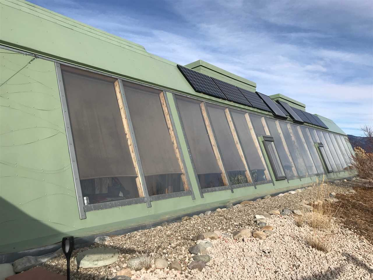 137 Earthship Way, Taos, NM 87571